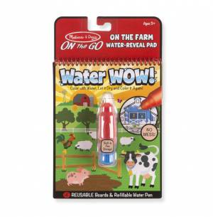 Water Wow! Farm