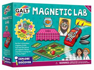 Galt Toy Magnetic Lab
