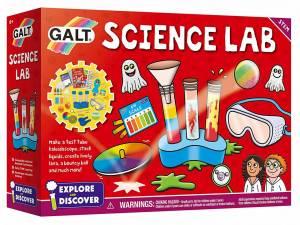 STEM Science Lab