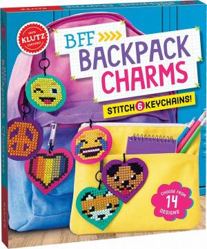 Backpack charms