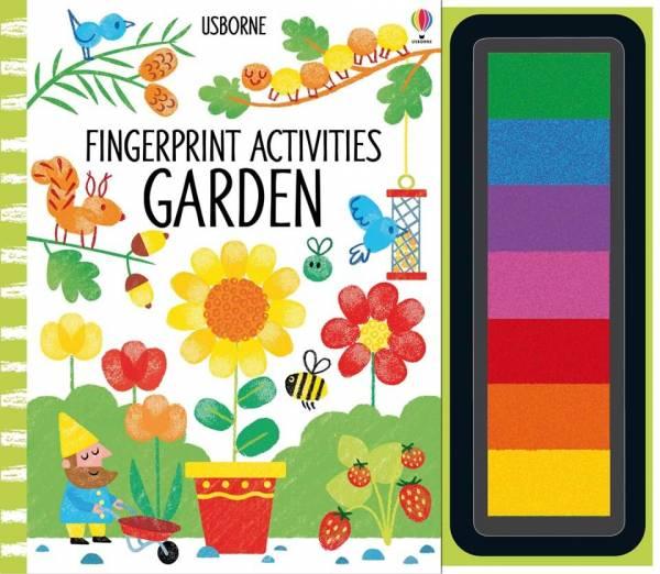 Fingerprint Garden