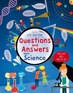 Questions and Answers About Science