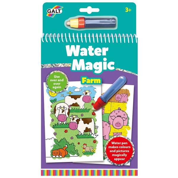 Galt Toys Water Magic Farm