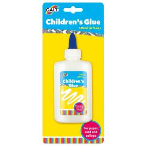 Children's Glue 120 ml Galt Toys