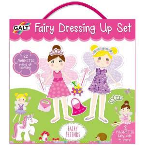 Fairy Dressing Up Set Galt Toys