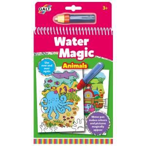 Water Magic Animals Galt Toys