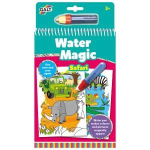 Water Magic Safari Galt Toys