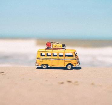 Summer Holidays Travel Toys