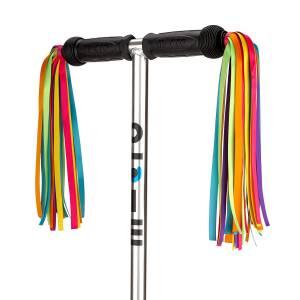 Rainbow Micro Scooter Ribbon