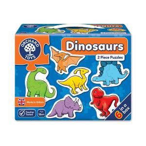Dinosaur Jigsaw Puzzle