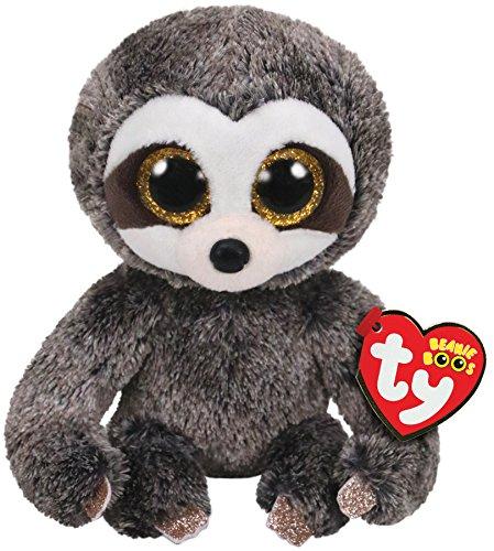 """Ty Beanie Boo Dangler The Sloth 12"""""""