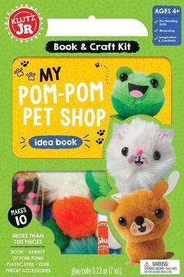 Pom Pom Pet Shop