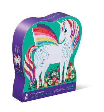 Unicorn Floor Puzzle