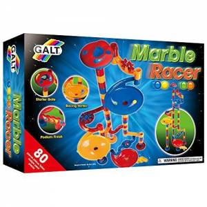 Marble Racer Toy. Children's Toys. The Toy Shop Malahide