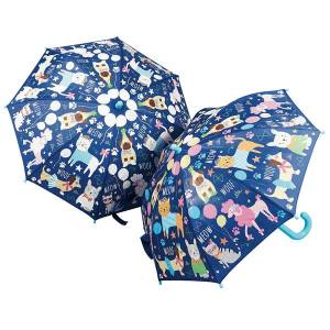 Floss and Rock Colour Changing Umbrella Pets