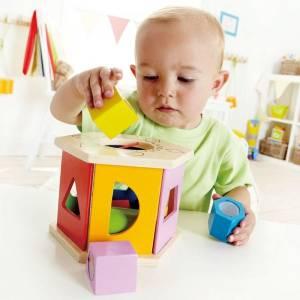 Shape Matcher. STEM Toys. Online at The Toy Shop.