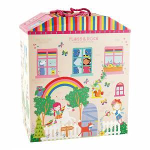 Playhouse Rainbow Unicorn