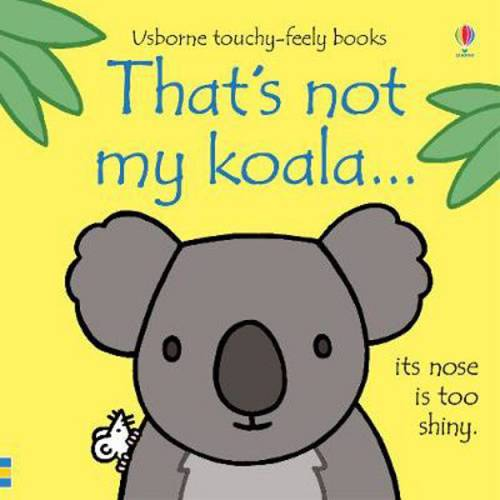 That's not my Koala book