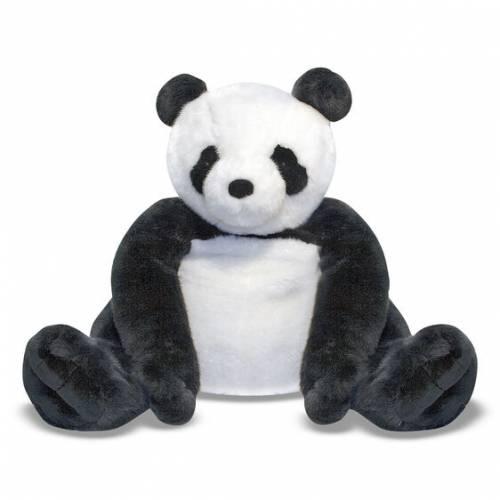 Melissa & Doug- Panda Plush Giant Stuffed Animal