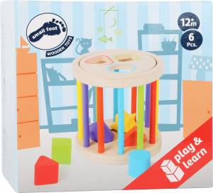 Play and Learn. Wooden Toys for Toddlers. The Toy Shop Malahide. Order Online