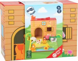 Legler – Farm Themed Play Set