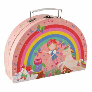 Rainbow Fairy Tea Set