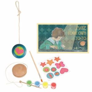 Egmont Paint Your Own Yo yo. Children's Toys. The Toy Shop Malahide