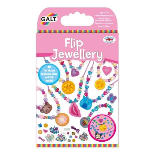 Flip Jewellery Making Set. Children's Toys.