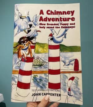 A Chimney Adventure