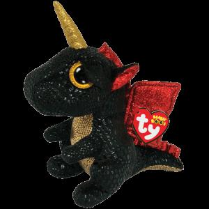 Beanie Boo Soft Toy Unicorn. The Toy Shop Malahide