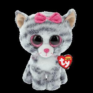Kiki the Cat Beanie Boo