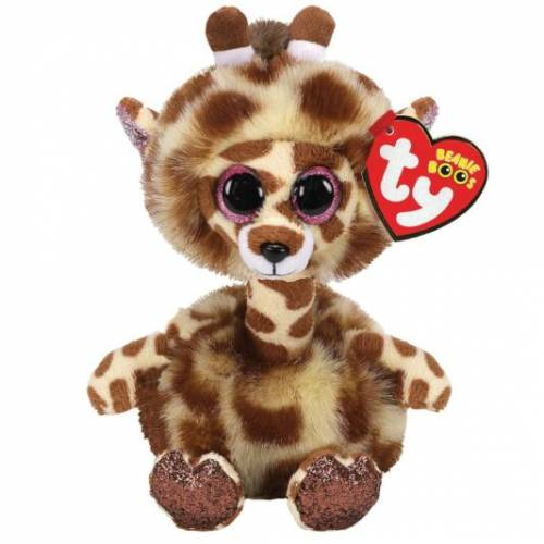 Giraffe Beanie