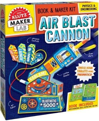 Air Blast Cannon