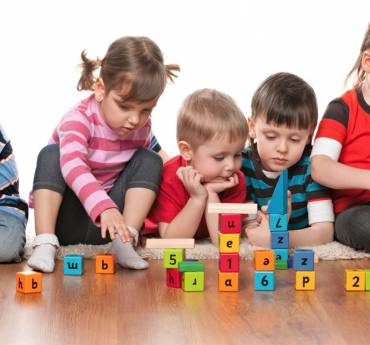 Why Toys Are Important For Child Development